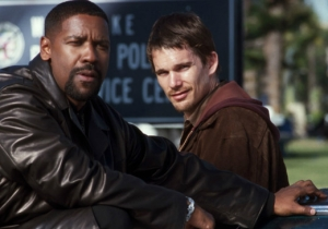 Antoine Fuqua Is Developing 'Training Day' As A TV Series