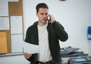 Things get bad for the 'True Detective' heroes right as the season gets good?