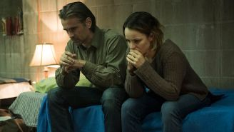 Review: Trying to make sense of the ridiculous 'True Detective' finale