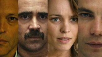 The Angriest Staring Contests From 'True Detective' Season Two