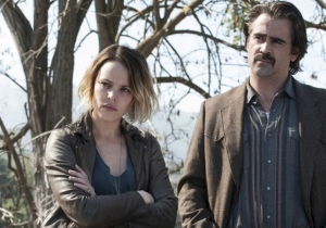 How Much Did Nic Pizzolatto Self-Plagiarize 'True Detective' Season Two?