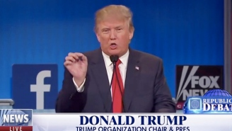 Bad Lip Reading Takes On The First Republican Debate, And It Is Spectacular