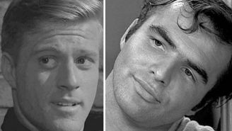 'The Twilight Zone' Gave A Ton Of Screen Legends Their Big Break