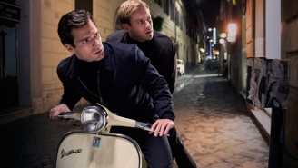 'The Man From U.N.C.L.E.' Is Better Than Bond, Bourne, Or 'Mission Impossible'