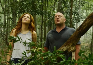 'Under The Dome' Will End Its Run At CBS After Three Seasons