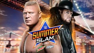 Your Official With Spandex WWE SummerSlam 2015 Predictions