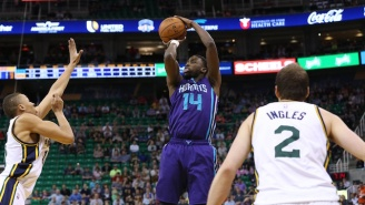 Michael Kidd-Gilchrist And The Hornets Have Reportedly Agreed On A 4-Year Extension