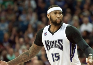 DeMarcus Cousins And The Sacramento Kings Brain Trust Respond To Trade Rumors On Twitter
