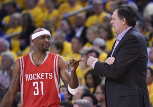 Jason Terry Will Return To The Rockets After A Reported Courtship With The Pelicans