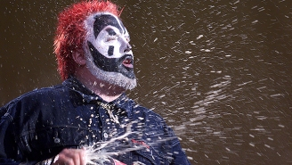 'Juggalos Are People': Insane Clown Posse's Violent J On Higher Powers, Bucket Lists, And Dealing With Haters
