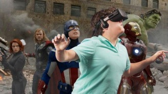 The Best Memes Inspired By TIME Magazine's Anachronistic Virtual Reality Cover