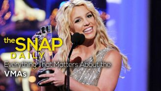 The Snap Daily: Everything That Matters About the VMAs