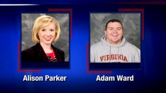 A Local News Reporter And Her Cameraman Were Killed By A Gunman Live On-Air In Virginia