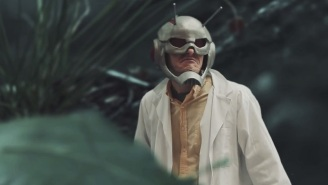 But Really, What If Werner Herzog Directed 'Ant-Man'?