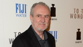 MTV's 'Scream' Is Planning A Tribute To Wes Craven For Its Season Finale