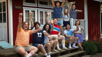 Higher And Higher: Inside The Brilliant Mind Behind The Music Of 'Wet Hot American Summer'