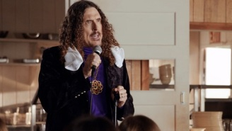 A (Mostly) Complete History Of 'Weird' Al Yankovic's Television Career