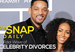 The Snap Daily: Why Will and Jada need to stay together