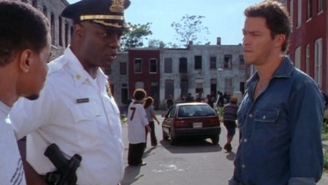 Real-Life Events And People That Helped Shape 'The Wire'