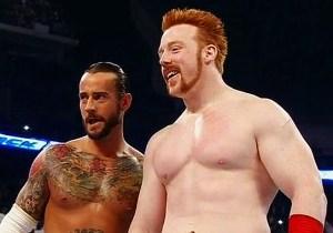 CM Punk Addressed Sheamus Taking His Shot To Play Rocksteady In 'Teenage Mutant Ninja Turtles 2'