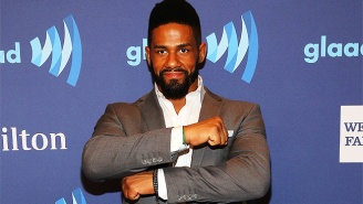 Darren Young Is 'Happy' With His Character Not Being Gay, But 'Wouldn't Mind' If That Changed