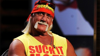 Hulk Hogan Thinks 'Abusive' Media Coverage Of His Scandal Has Made Him A Sympathetic Figure