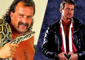 Jake Roberts Talked His Friendship With Roddy Piper, And The Time He Almost Shot His Snake