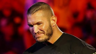 Is There A Real Injury Keeping Randy Orton Out Of The Ring?