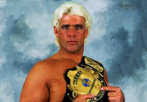 We Finally Know More About That Awesome Ric Flair Documentary