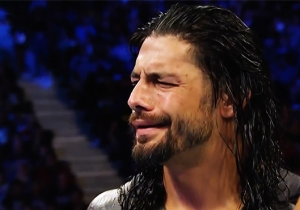 WWE Supposedly Refused To Call Roman Reigns Samoan On Television During The Shield's Run