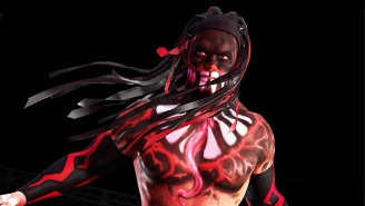 Check Out Seth Rollins And Finn Balor In Action In The First 'WWE 2K16' Gameplay Footage