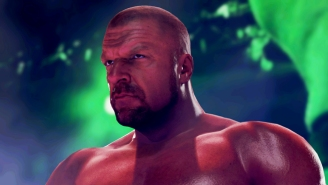 'WWE 2K16' Announces 12 New Playable Wrestlers And Unleashes Kalisto's Entrance