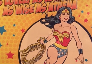 Wonder Woman Lunchbox Banned By School Because It Depicts 'Violent Characters'