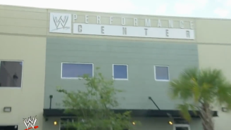 A Man Has Been Shot At The WWE Performance Center In Orlando [UPDATED]