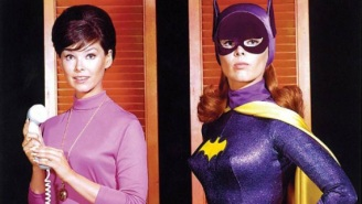 Batgirl TV Actress Yvonne Craig Dies From Cancer At 78