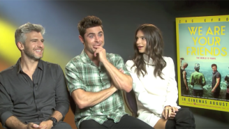 Zac Efron Probably Hurt A Lot Of 'High School Musical' Fans With This Interview