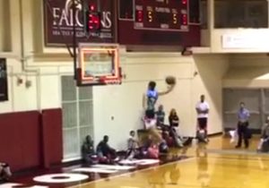 Zach LaVine Continues To Throw Down Breathtaking Dunks, And These Latest Ones Are Insane