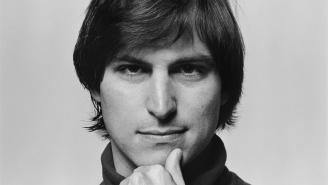 Alex Gibney Shows The Darker Side of Steve Jobs In 'Steve Jobs: Man In The Machine'