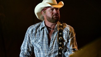 Toby Keith Captured The Post-9/11 Feelings Of A Furious Nation, And Was Condemned For It