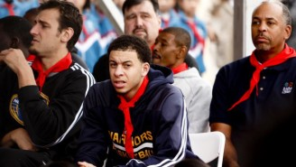 Seth Curry Turned Down A Warriors Deal Because He 'Didn't Want To Go Back In Steph's Shadow'