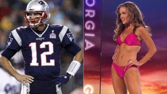Miss Georgia Makes America Great Again By Calling Tom Brady A Cheater