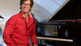 How Ben Folds Has Masterfully Balanced Comedy And Tragedy In His Music