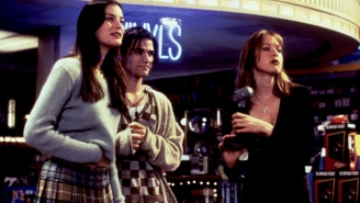 'Empire Records' 20 Years Later: A '90s Movie Unstuck In Time