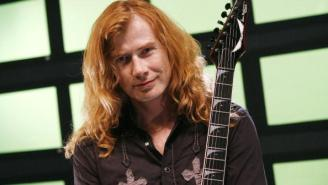 On The Ever-Shifting Politics Of Dave Mustaine