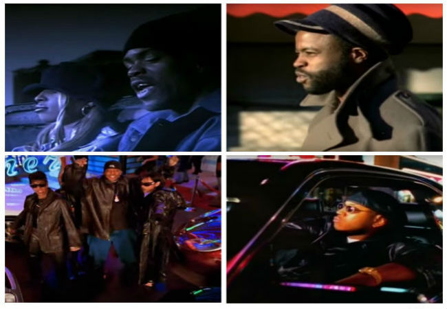 90s Hip Hop: 10 Rap Songs That Perfectly Describe Love