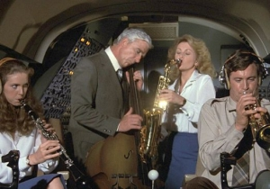 Looks Like We Picked The Wrong Week To Quit Posting 'Airplane!' Quotes