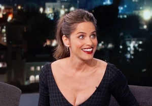 Amanda Peet Is 'Divorcing' Over The Fate Of A 'Game Of Thrones' Character