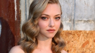 What the hell is Amanda Seyfried doing in 'Twin Peaks'?