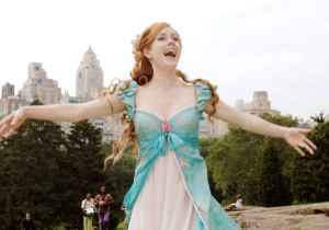 Disney Is Making An 'Enchanted' Sequel With A Very Obvious Title