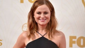 Amy Poehler's Production Company Sold Three Pilots In Just A Week